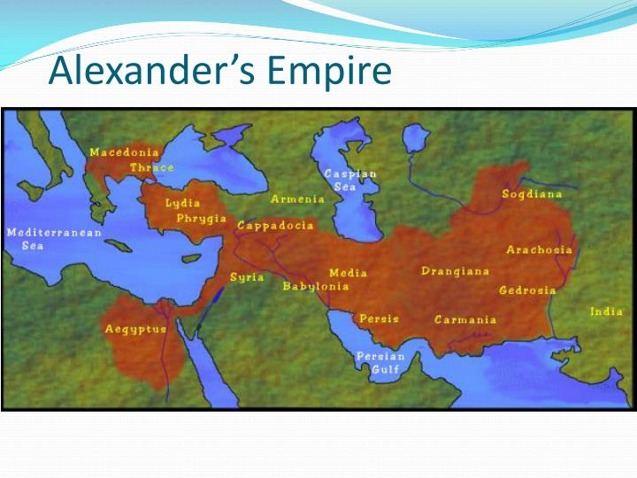 the contributions and influence of alexander the great on the world Thiswas the breadth of alexander's influence on hundreds of different cultures around the worldthroughout thewhole of europe, asia, and north africa, stories of this great man have been handed down fromgeneration togeneration throughout the centuries in many cases alexander has.