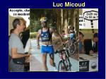 luc micoud