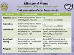 ministry of mines10