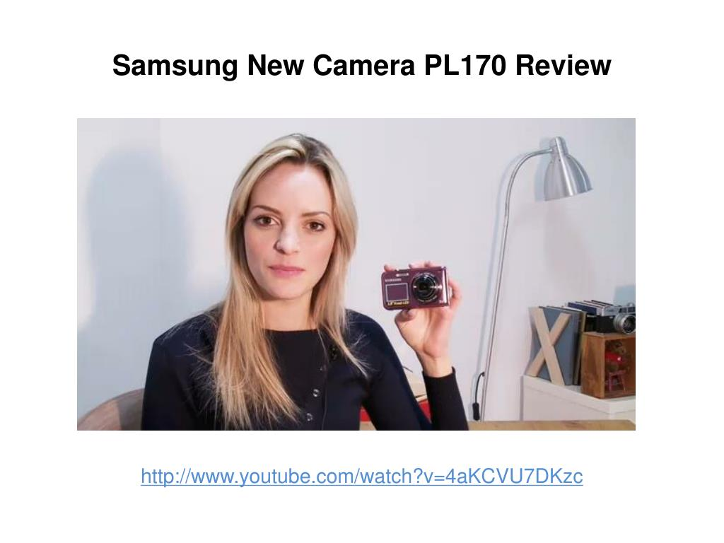 samsung new camera pl170 review l.