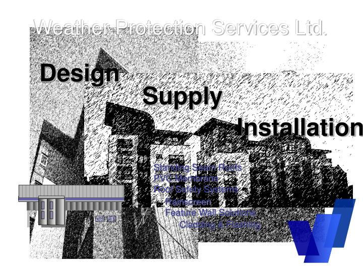 Weather Protection Services Ltd