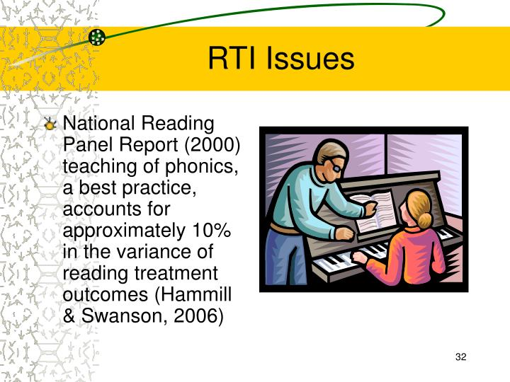 RTI Issues