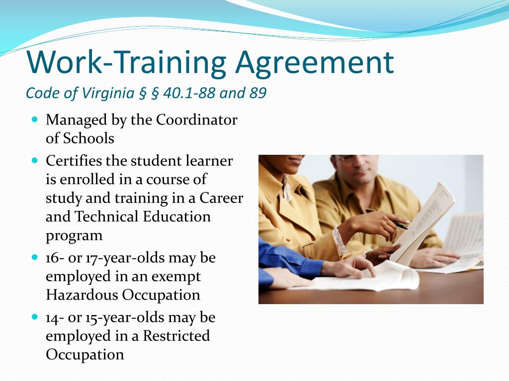 Ppt Virginia Child Labor Laws Powerpoint Presentation Free Download Id 1062713