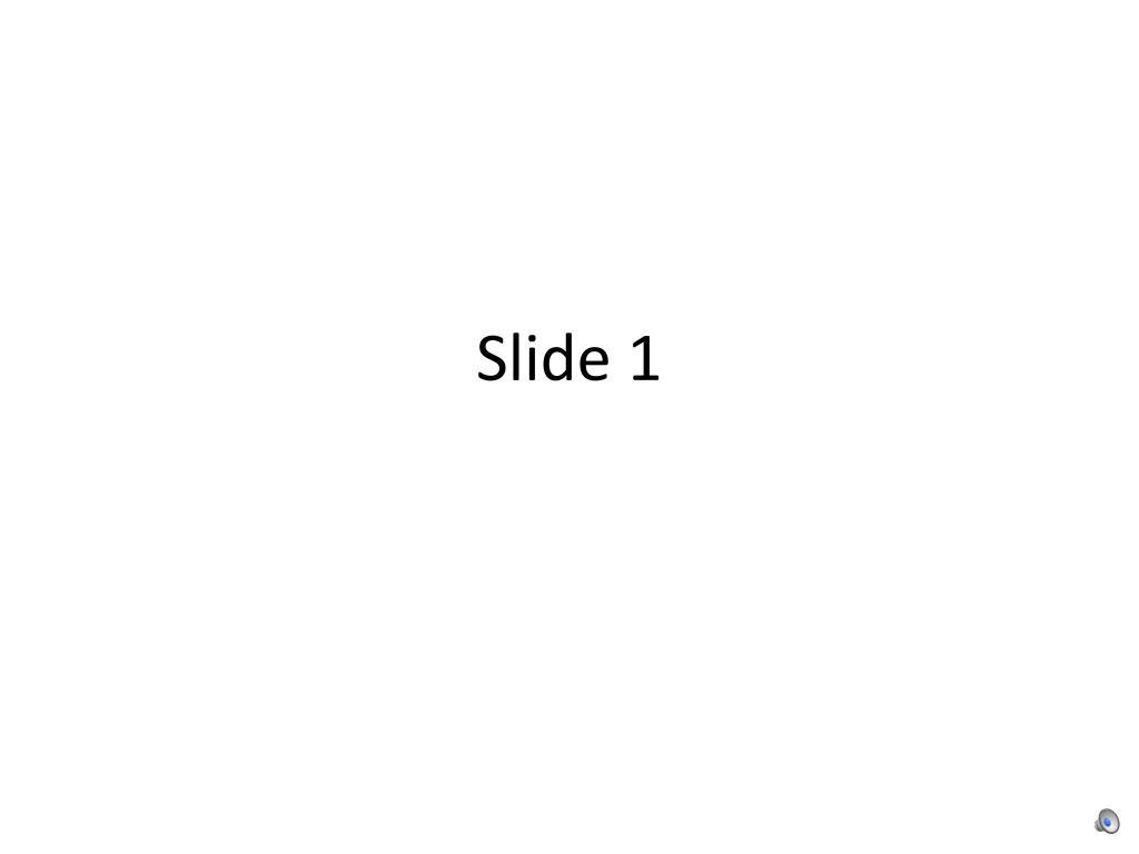slide 1 l.