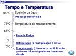 tempo e temperatura2