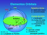 elementos orbitais1