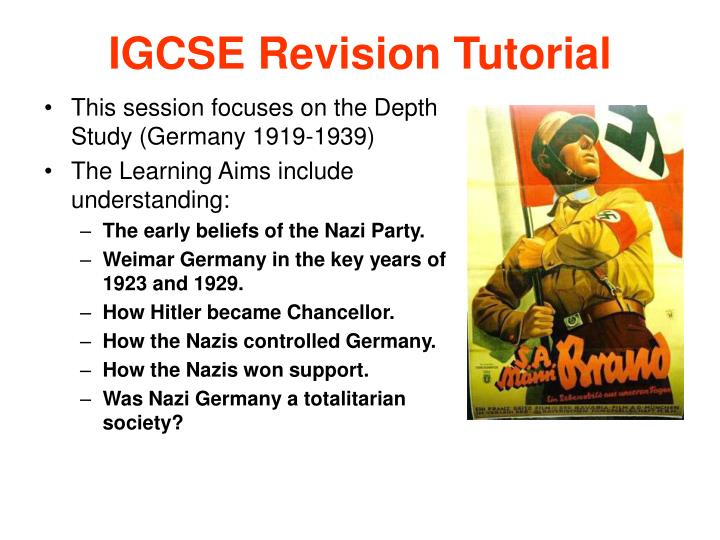 igcse revision tutorial n.