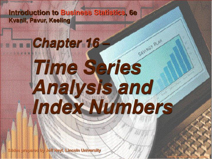 chapter 1 introduction to business statistics Gt00303 business statistics semester ii 2008/2009 chapter 1 introduction of business statistics an important decision-making tool in business and is used in virtually every area of business.