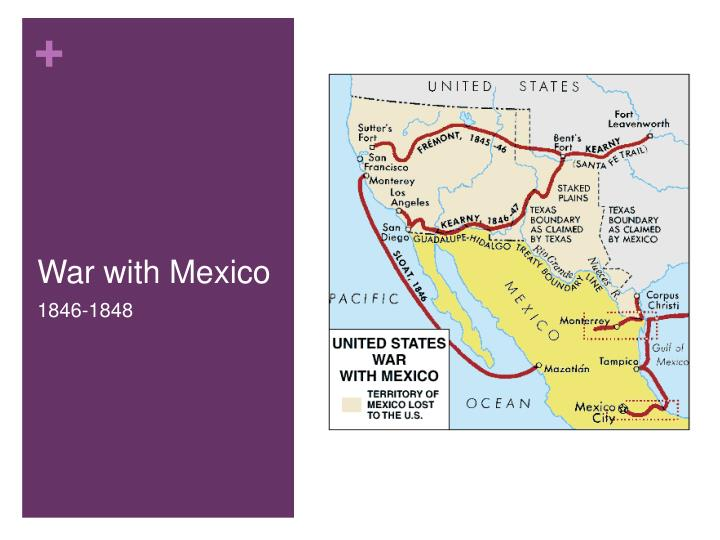 war with mexico n.
