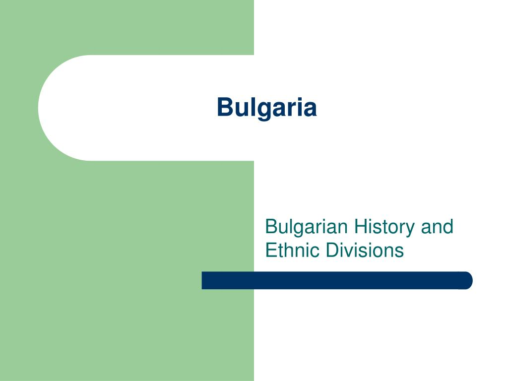 bulgaria l.