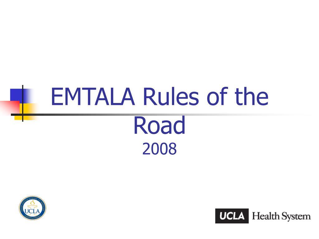 emtala signage free