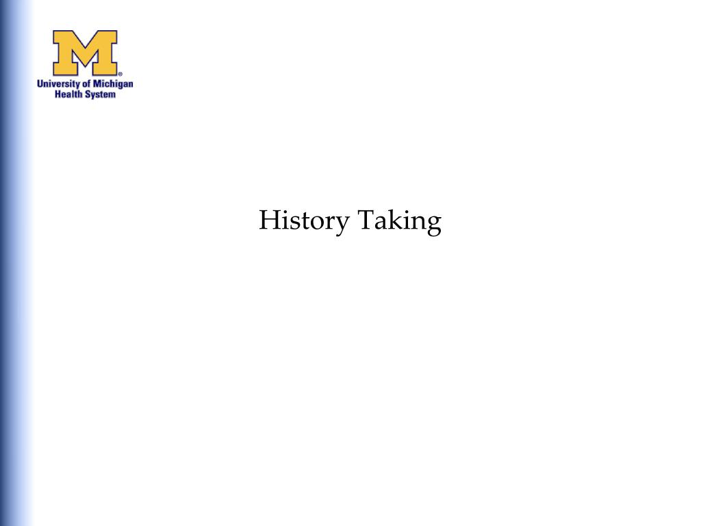 PPT - M2 Clinical Comprehensive Assessment (CCA) PowerPoint
