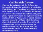 cat scratch disease16