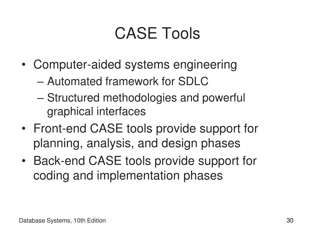 Ppt Database Systems Design Implementation And Management Tenth Edition Powerpoint Presentation Id 1066542