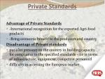 private standards4
