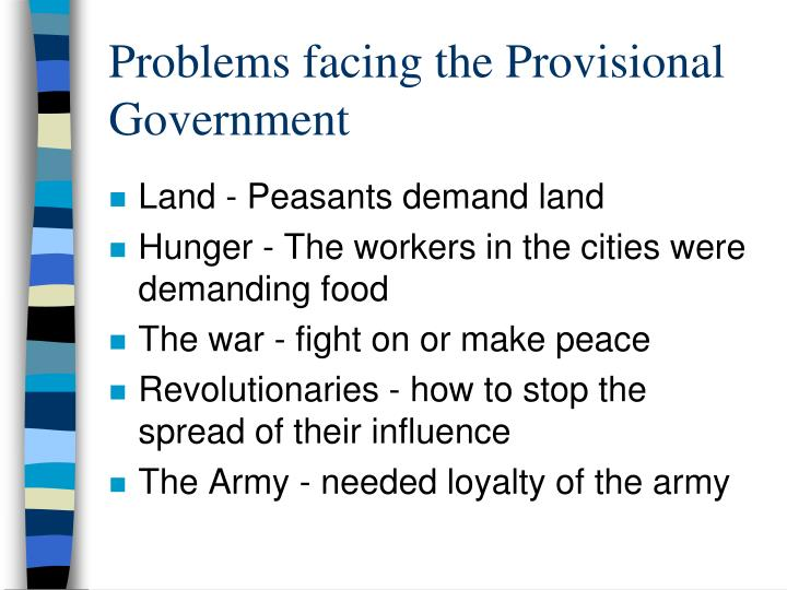 the provisional government Provisional definition, providing or serving for the time being only existing only until permanently or properly replaced temporary: a provisional government see more.