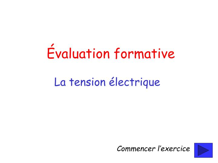 valuation formative n.