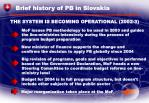 brief history of pb in slovakia5