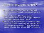 essential fatty acids in adhd2