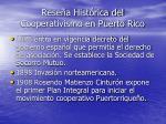 rese a hist rica del cooperativismo en puerto rico