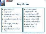 key terms3