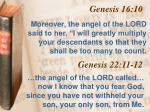 genesis 16 10