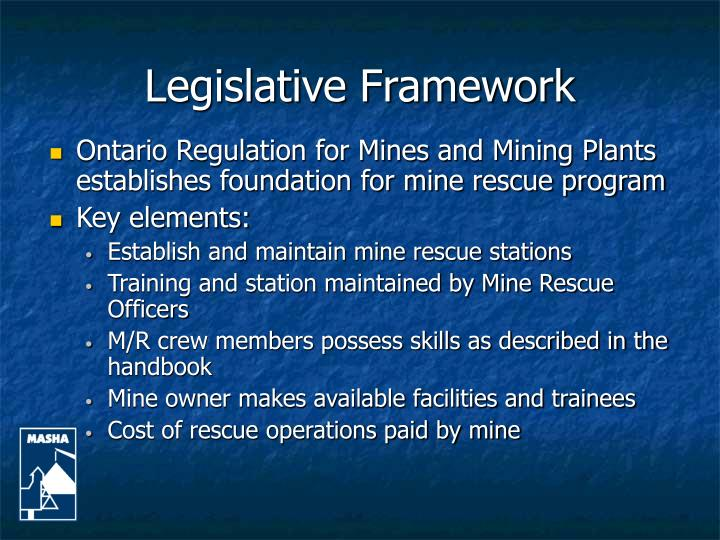 Ppt Ontario Mine Rescue Powerpoint Presentation Id 1070218