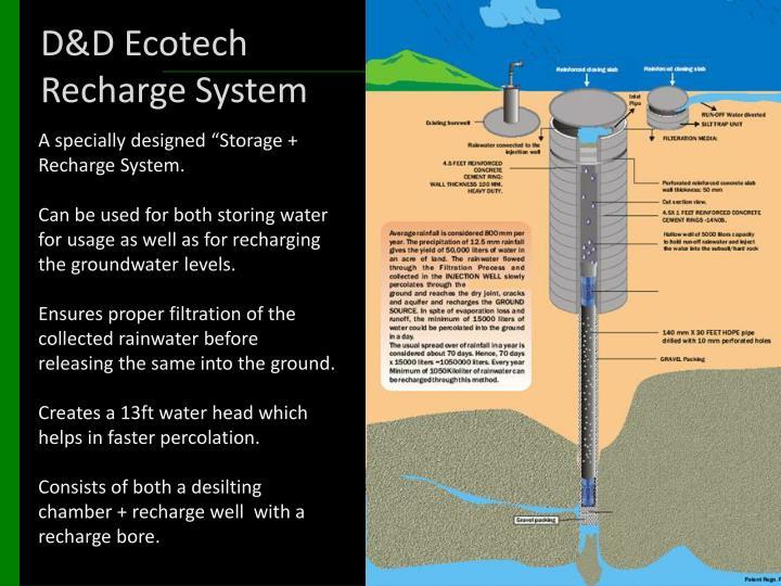 D&D Ecotech
