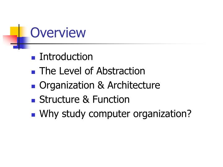 introduction to organization study Organizational behavior (ob) is the study of the way people interact within groups normally this study is applied in an attempt to create more efficient business organizations.