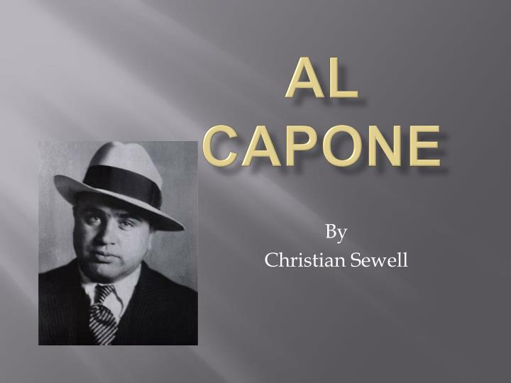 counterculture analysis al capone When i received the chance to review al capone does my shirts for disability in kidlit, i was close to giving up on reading books that had main or secondary characters with autism.