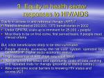 3 equity in health sector responses to hiv aids3