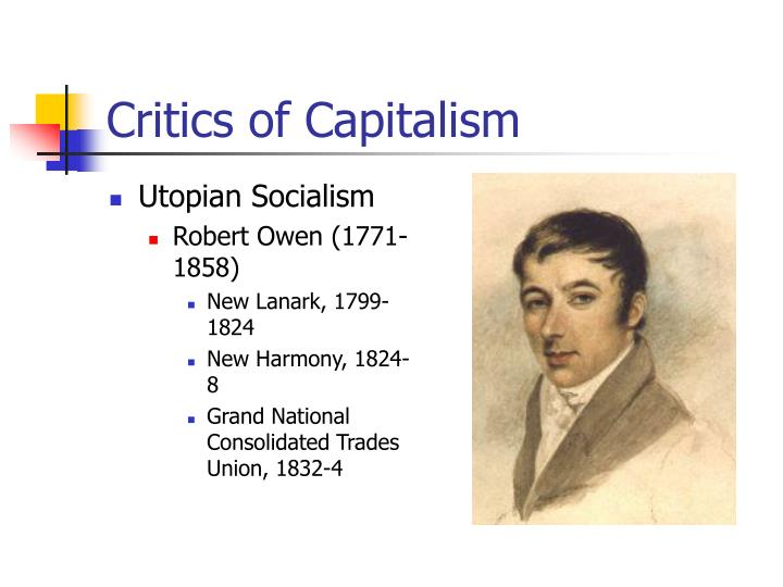 a biography of robert owen a founder of the utopian socialism Robert owen: a biography vol 2 - free ebook download as pdf file (pdf), text file (txt) or read book online for free volume 2 of frank podmore's biography of robert owen (1771-1858), the welsh social reformer and one of the founders of utopian socialism and the cooperative movement.