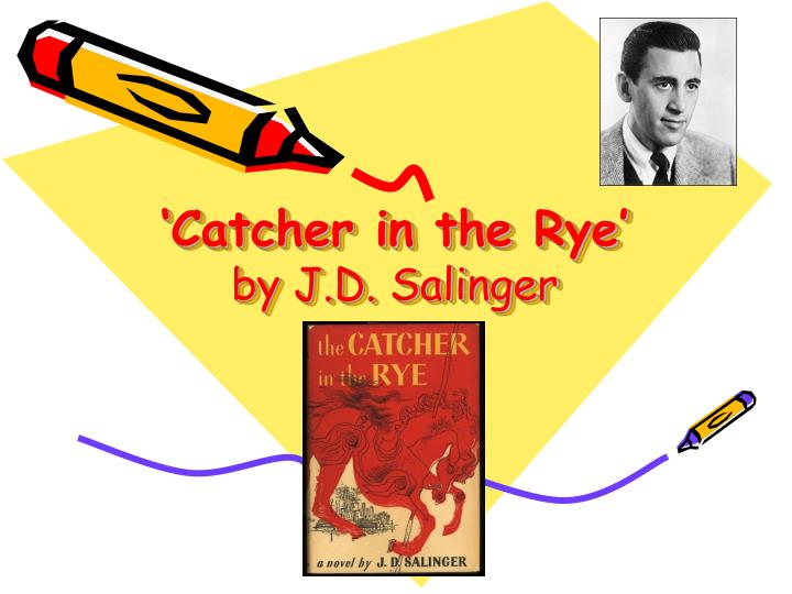 an analysis of the character of holden from j d salingers catcher in the rye Holden caulfield holden caulfield is a fictional character in author j d salinger's 1951 novel the catcher in the rye since the book's publication, holden has become an icon for teenage rebellion and angst, and now stands among the most important characters of 20th-century american literature.