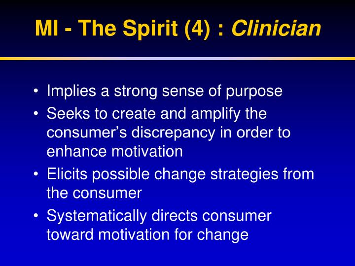 MI - The Spirit (4) :