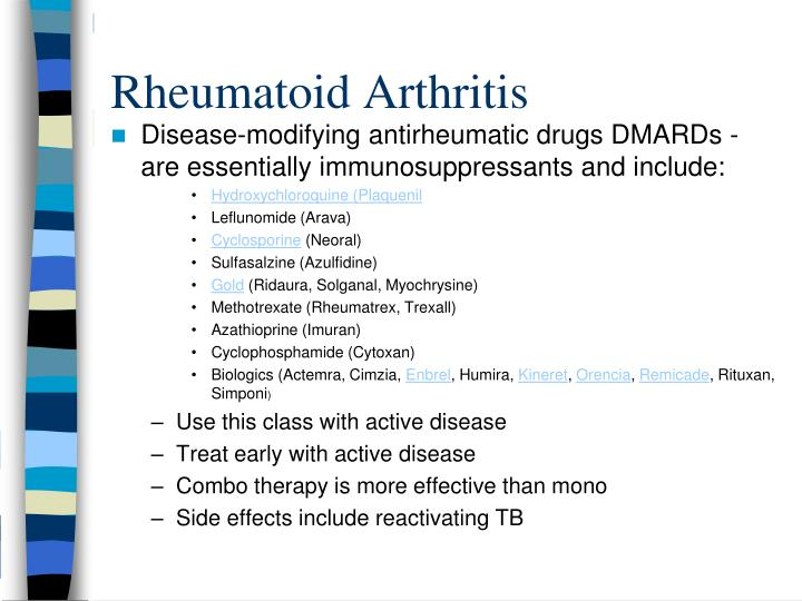 Ppt Rheumatology Powerpoint Presentation Id 1073605