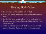 hearing god s voice2