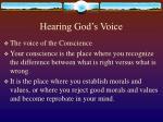 hearing god s voice23