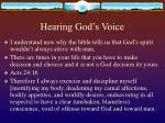 hearing god s voice25