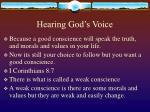 hearing god s voice30