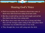 hearing god s voice31