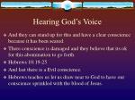 hearing god s voice35