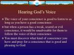 hearing god s voice37