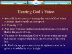 hearing god s voice43