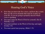 hearing god s voice50