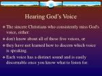 hearing god s voice6