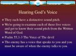 hearing god s voice7