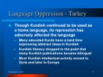 language oppression turkey9