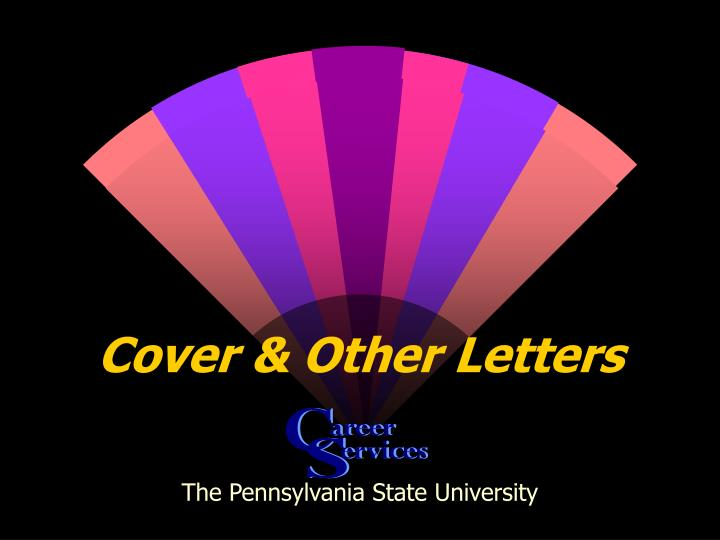 cover other letters n.