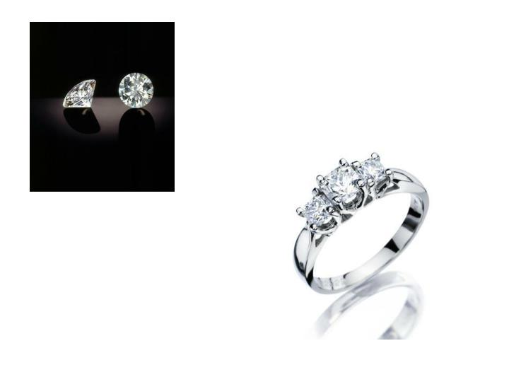 Are you confused about the critical cs of buying diamond jew
