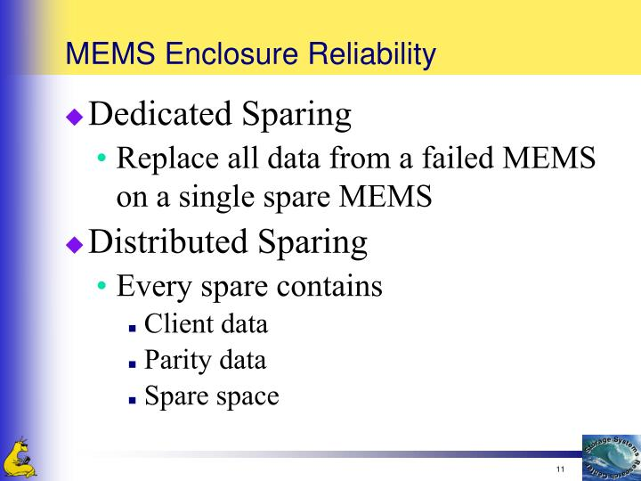 MEMS Enclosure Reliability